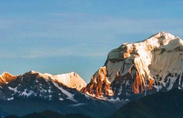 Annapurna Circuit-Poonhill Trek