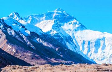 Everest Ensemble Trois Cols