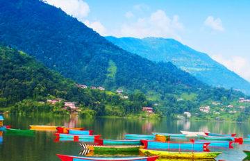 Pokhara Tour (02 nights/ 03 days)