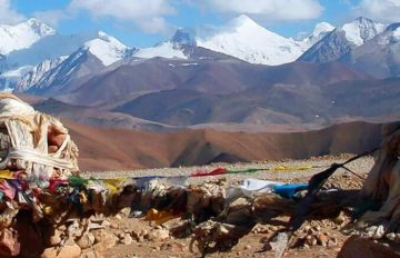 Saga Dawa Festival (Pleine Lune) – Kailash Tour
